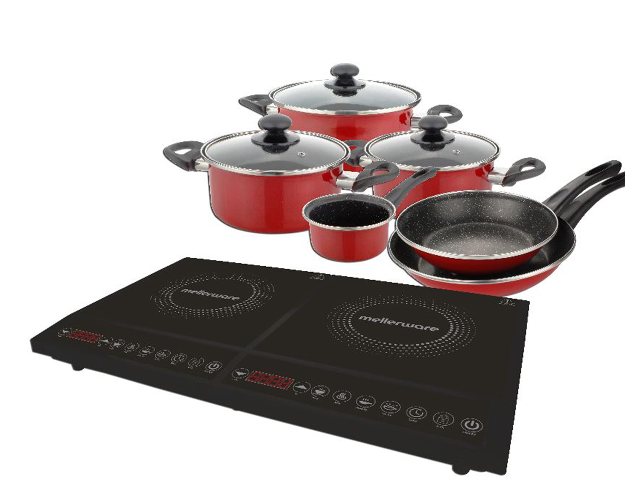 The Best Induction Cooker Reviews Cooktop Island Cooktop