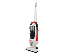 "Vacuum Cleaner Upright Bagless Plastic Grey 0.8l 1000W ""Vortex"""