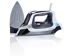 Titanium Steam Iron