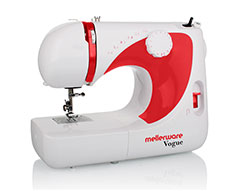13 Stitch Sewing Machine