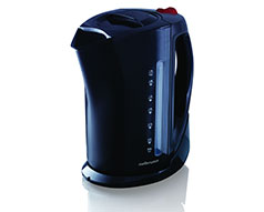 "Kettle C/Less 2000W 1.7L Black ""Cj100"""