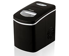 Ice Master Ice Maker - Black