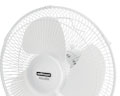 Aquillo Plastic Desk Fan