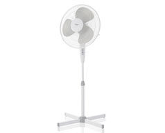 Breeze 40cm Plastic Stand Fan