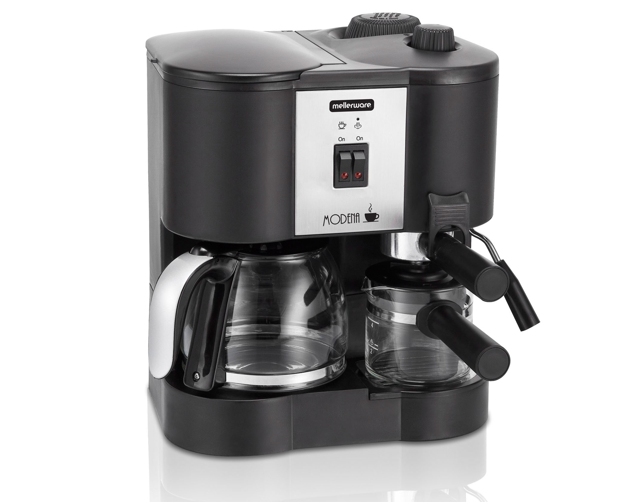 Modena Coffee Machine Mellerware 29003 Mellerware