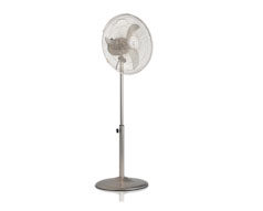 Elegant Breeze Pedestal Fan