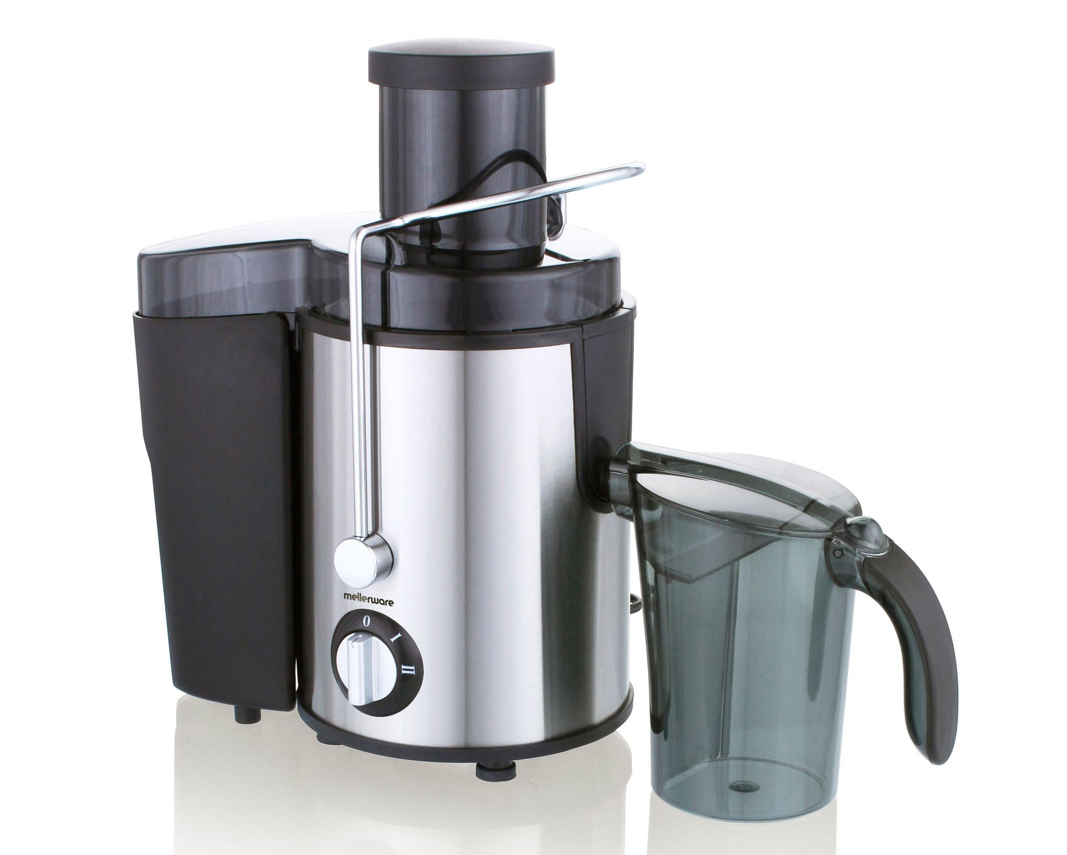 Liquafresh Juice Extractor Iii Mellerware 26300b