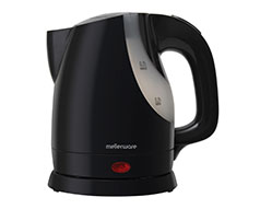 Black Piccolo Mini Kettle