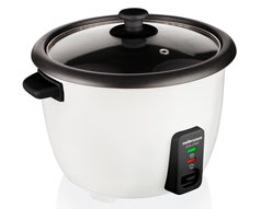 "1.8L Rice Cooker - ""Rice Chef"""