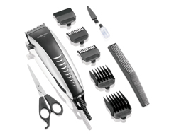 """Swift"" 11 Piece Hair Clipper Set"