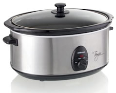 Tempo Supreme Slow Cooker