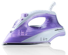 Vapour Non Stick Steam Iron