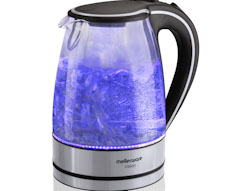 Vision ii Concealed Glass Kettle